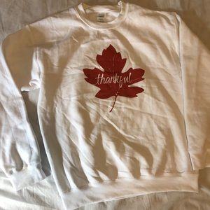 Gildan Sweater size Medium
